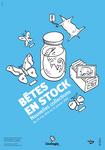affiche de l'expo Bêtes en Stock